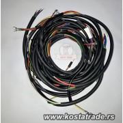 Elektroinstalacija  IMT 542