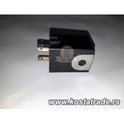 Automat migavca-RTD