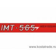 Nalepnica IMT 565