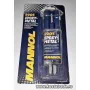 Lepak za metal-epoxi metal 30g