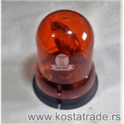 Rotaciona lampa - ROTACIJA  fiksna 12v - Rotaciono svetlo
