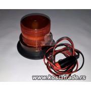 Rotaciona lampa - ROTACIJA 12V/24V na magnet LED - Rotaciono svetlo