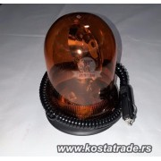 Rotaciona lampa - ROTACIJA 12v 55w H3 - Rotaciono svetlo