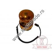 Rotaciona lampa - ROTACIJA 12v5w sa magnetom - Rotaciono svetlo